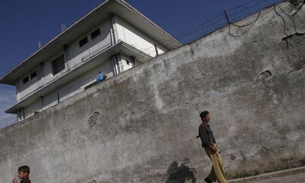 CIA spionierte Bin Laden mit neuartigen Drohnen aus / Bild: (c) REUTERS (FAISAL MAHMOOD)