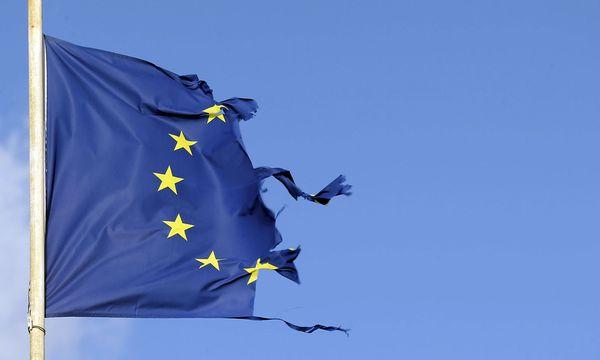 """Forscher warnen vor Versuchen einer """"Renationalisierung"""" wichtiger EU-Politikfelder. / Bild: (c) REUTERS (� Regis Duvignau / Reuters)"""