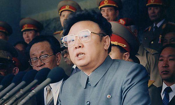 Kim Jong-il / Bild: (c) REUTERS (Kcna)