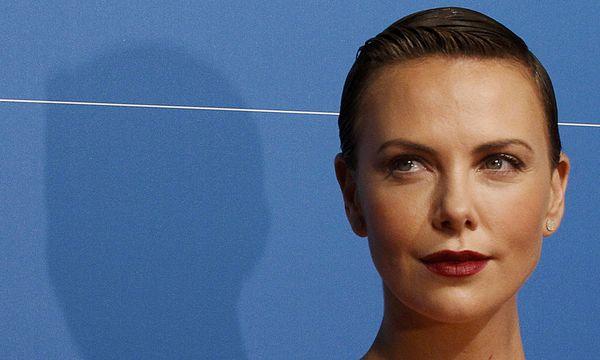 Schauspielerin Charlize Theron / Bild: (c) REUTERS (TOBIAS SCHWARZ)