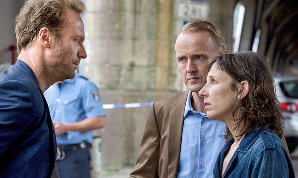 """Tatort: Dunkelfeld"" / Bild: ORF"