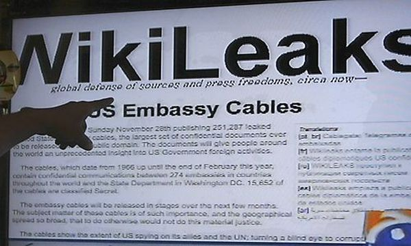 Wikileaks für Friedensnobelpreis vorgeschlagen  / Bild: (c) AP (Fareed Khan)