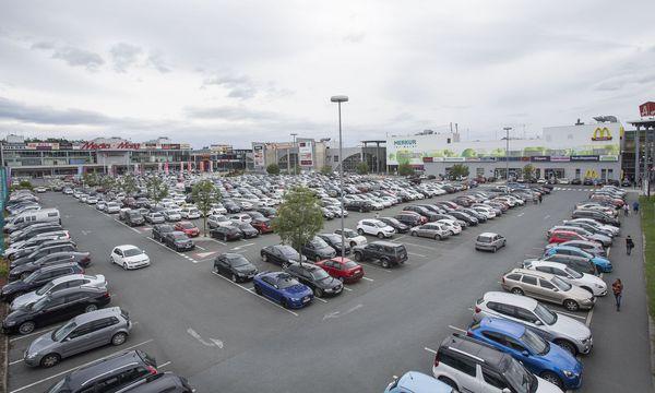 Die SCS vor der Grazer Stadtgrenze steht seit ihrer Eröffnung 2002 unter keinem guten Stern.  / Bild: (c) APA/ERWIN SCHERIAU (ERWIN SCHERIAU)