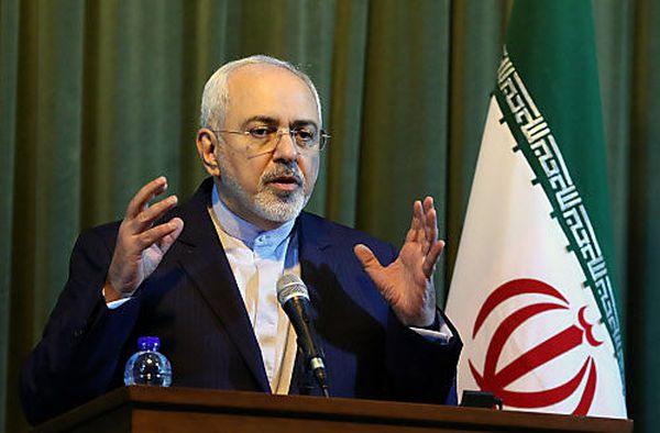 Irans Außenminister kommt nach Wien / Bild: AFP