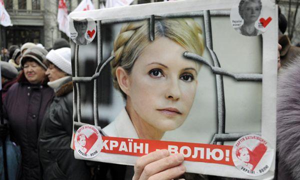 Bild: (c) AP/Sergei Chuzavkov