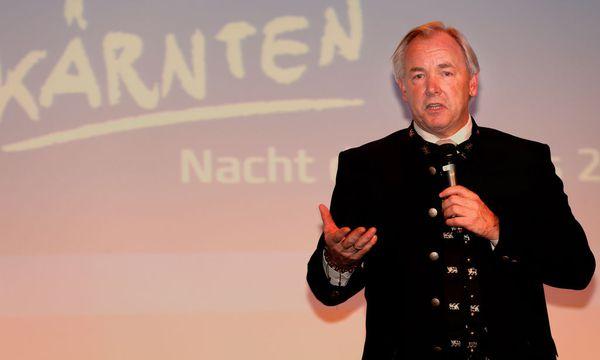 Gerhard Dörfler  / Bild: GEPA pictures