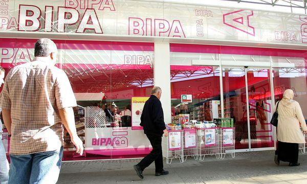 BIPA / Bild: APA