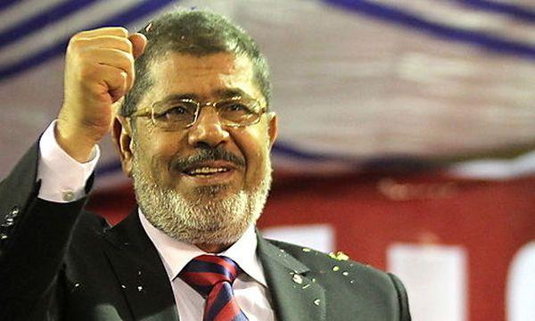 Mohamed MursiMohamed Mursi / Bild: (c) EPA (Khaled Elfiqi)