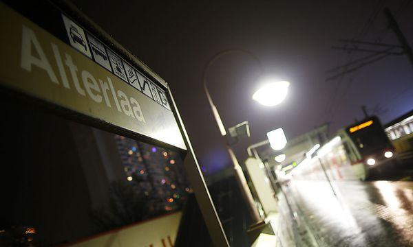 Archivbild: U6-Station Alterlaa / Bild: APA/GEORG HOCHMUTH