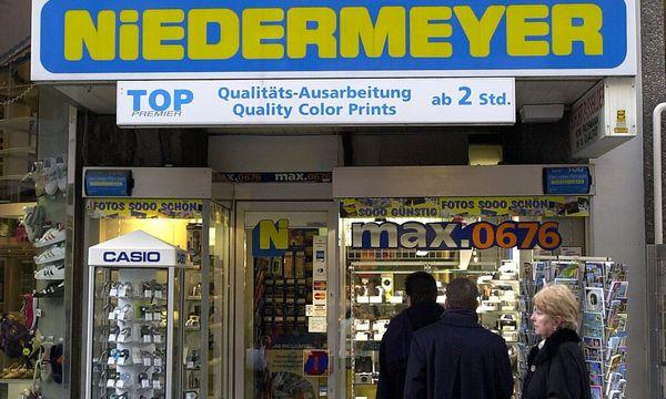 Schliessung Niedermeyer Geschichte / Bild: (c) Fabry