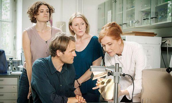 """""""Tatort: Das Recht, sich zu sorgen"""" / Bild: ORF"""