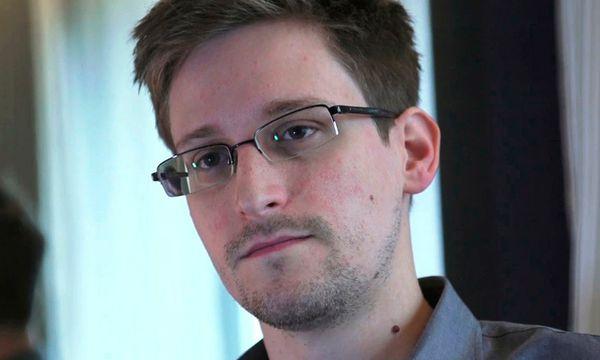 Snowden / Bild: (c) Reuters