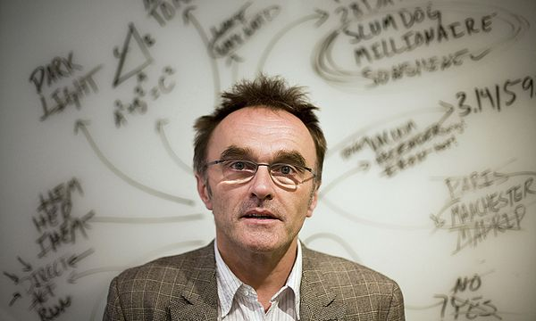 English director Danny Boyle poses for a portrait during a press day for his new film ´Slumdog Millionaire´ in New York / Bild: (c) REUTERS (Lucas Jackson / Reuters)