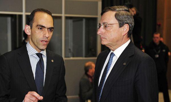 Zypern muss selbst fünf Mrd. mehr aufbringen / Bild: EPA