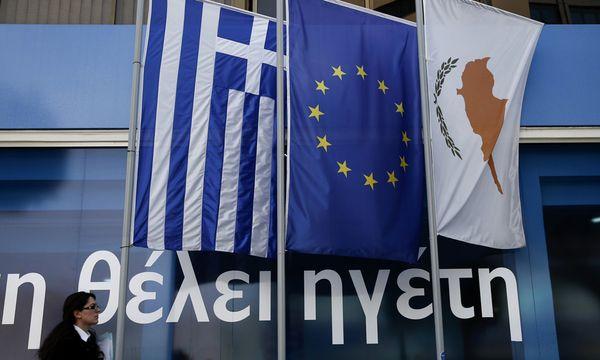 Bild: (c) REUTERS (� Yorgos Karahalis / Reuters)