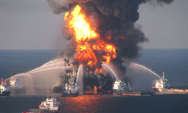 Bild: (AP Photo/US Coast Guard)