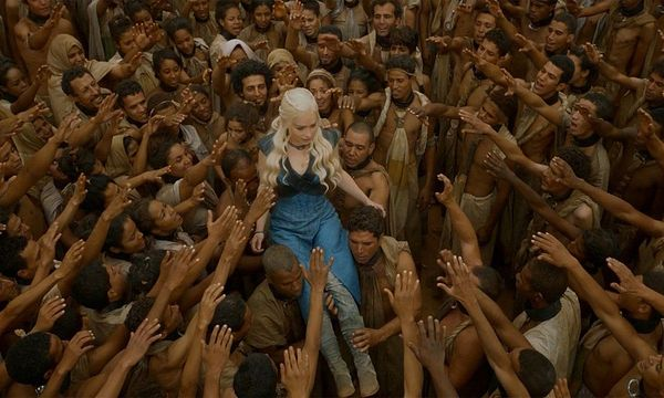 Mhysa!  / Bild: (c) HBO