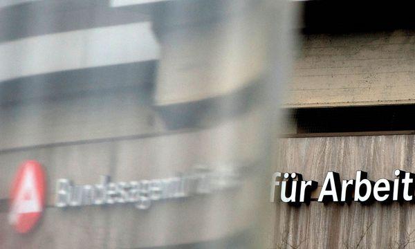 Bundesagentur für Arbeit / Bild: (c) Dapd (Timm Schamberger)