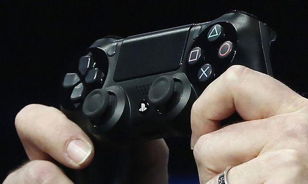 Sony stellt nächste Spielkonsolen-Generation vor / Bild: REUTERS