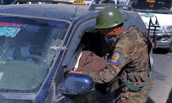 Jemen / Bild: EPA