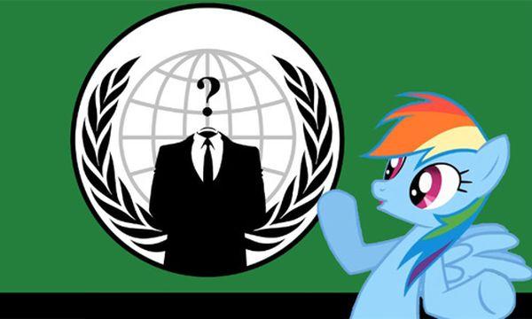 Bild: (c) AnonAustria, Screenshot DiePresse.com