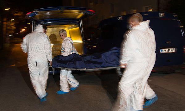 Tatort / Bild: APA/FRANZ NEUMAYR