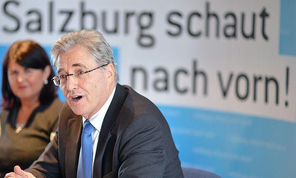 Georg Maltschnig / Bild: (c) APA BARBARA GINDL (BARBARA GINDL)