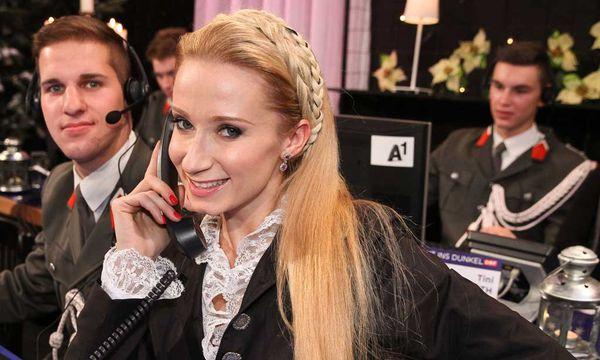 Anna Sarkissova / Bild: ORF (MILENKO BADZIC)