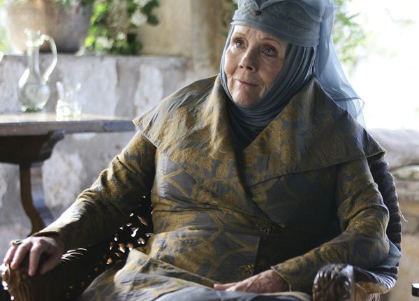 Olenna Tyrell / Bild: (c) HBO