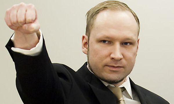 Anders Behring Breivik / Bild: (c) AP (Heiko Junge)