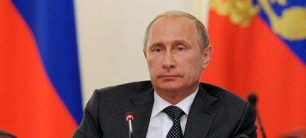 Putin / Bild: imago/ITAR-TASS
