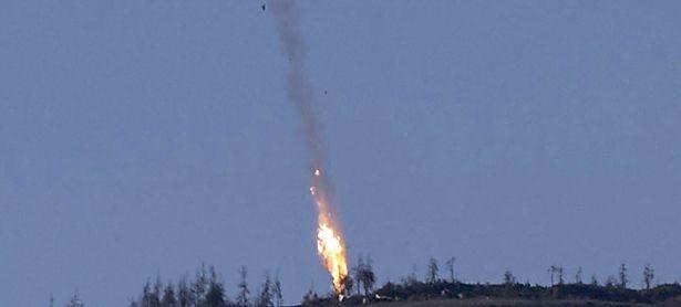 Bild: APA/EPA/HABERTURK TV CHANNEL