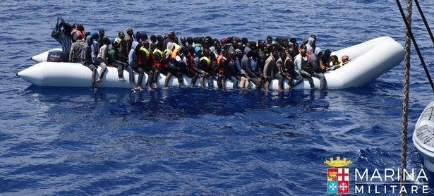 Kern fordert Rückführung / Bild: APA/AFP/HO