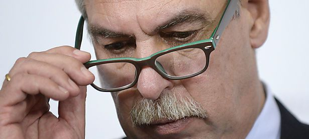 Finanzminister Hans-Jörg Schelling (ÖVP)  / Bild: APA/HANS KLAUS TECHT