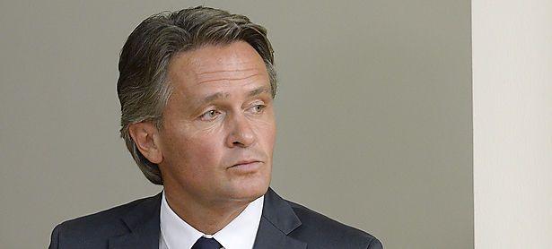 Ex-BZÖ-Obmann Peter Westenthaler  / Bild: APA/ROBERT JAEGER