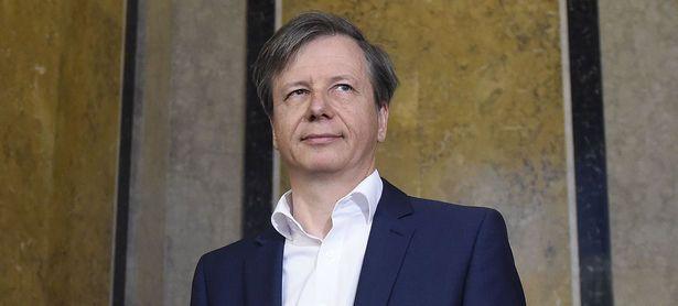 Ex-FMA-Vorstand Heinrich Traumüller  / Bild: APA/HELMUT FOHRINGER