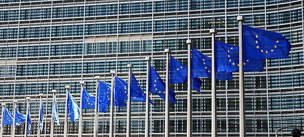 Die EU-Kommission muss als Hüterin der Verträge aktiv werden. / Bild: APA/EPA/OLIVIER HOSLET