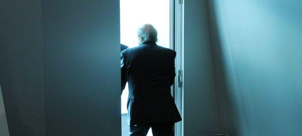 Blatter / Bild: (c) imago/Geisser (imago sportfotodienst)