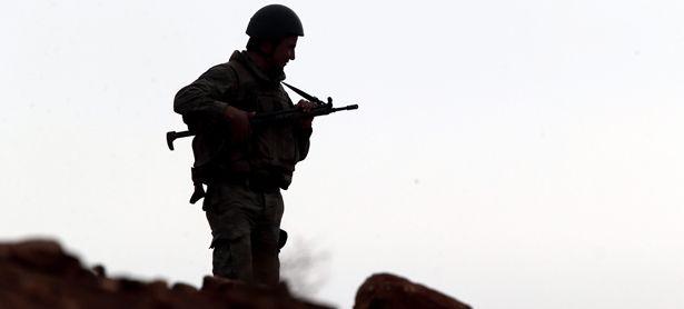 Kurdische Kämpfer wurden von den USA mit Waffen ausgerüstet / Bild: (c) APA/EPA/TOLGA BOZOGLU (TOLGA BOZOGLU)