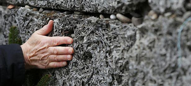 Gedenken an Auschwitz / Bild: (c) Reuters