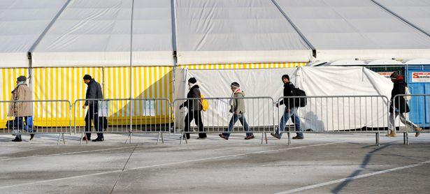 Symbolbild  / Bild: (c) Die Presse (Clemens Fabry)