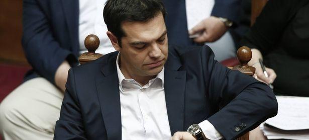 Tsipras bereit Sparauflagen zu akzeptieren / Bild: imago/ZUMA Press