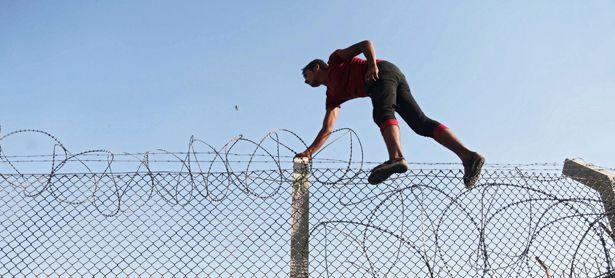 Flüchtlinge Libanon / Bild: (c) APA/EPA/VELI GURGAH (VELI GURGAH)