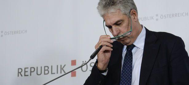 Hypo-Bad-Bank: Finanzminister Hans Jörg Schelling erzielte einen Generalvergleich mit Bayern. / Bild: (c) APA/HANS KLAUS TECHT