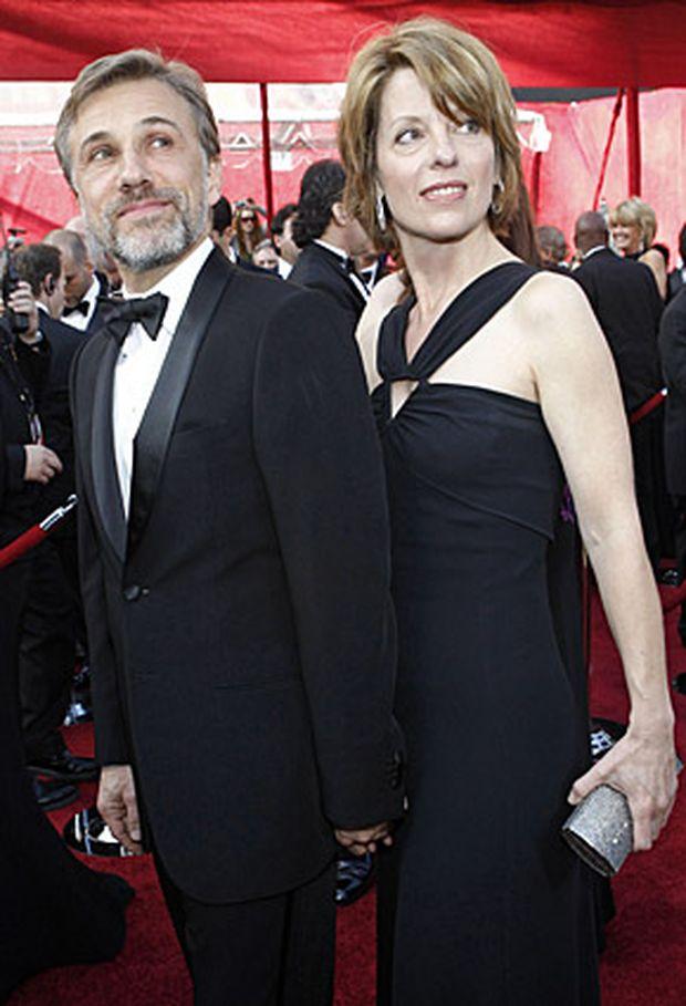 Roter Teppich beim Oscar HollywoodGlanz und ein