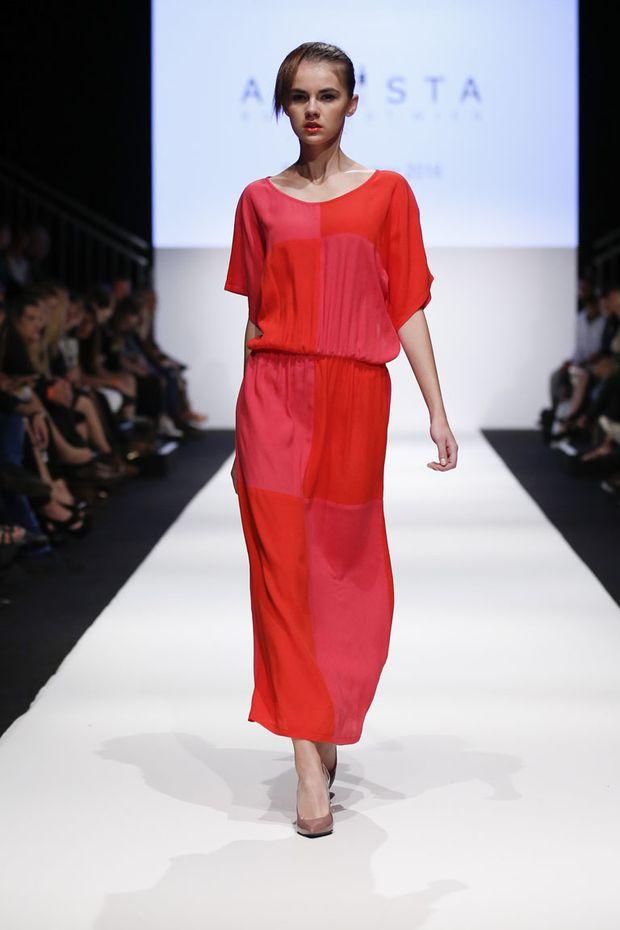 Modewoche Die Trends Der Mq Vienna Fashion Week