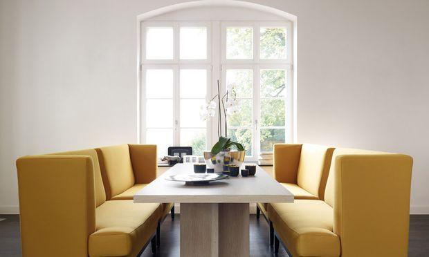 Freier eintritt mit der presse am sonntag wohndesign for Wohndesign 2012