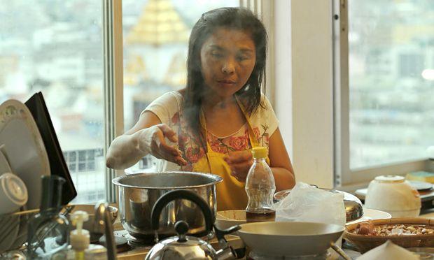 Bangkok wohnen im restaurant diepresse com