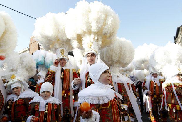 (c) REUTERS (© Francois Lenoir / Reuters)