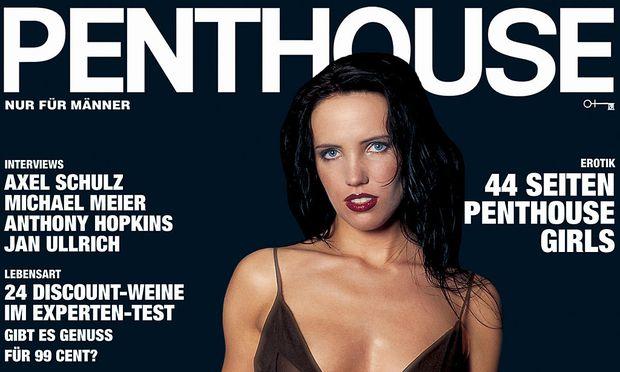 penthouse magazin wieder mit deutscher regionalausgabe. Black Bedroom Furniture Sets. Home Design Ideas
